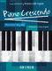 Piano Crescendo - Molto facile: Piano: Instrumental Album