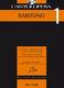 Cantolopera 1: baritono: Baritone Voice: Vocal Score