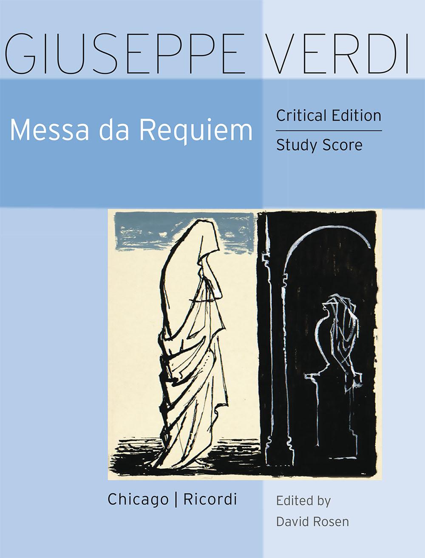 Giuseppe Verdi: Messa da Requiem: Mixed Choir