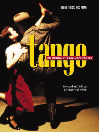 Tango P. (Album Of Brazilian Dan: Piano: Instrumental Album