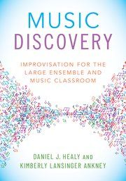 Music Discovery: Reference