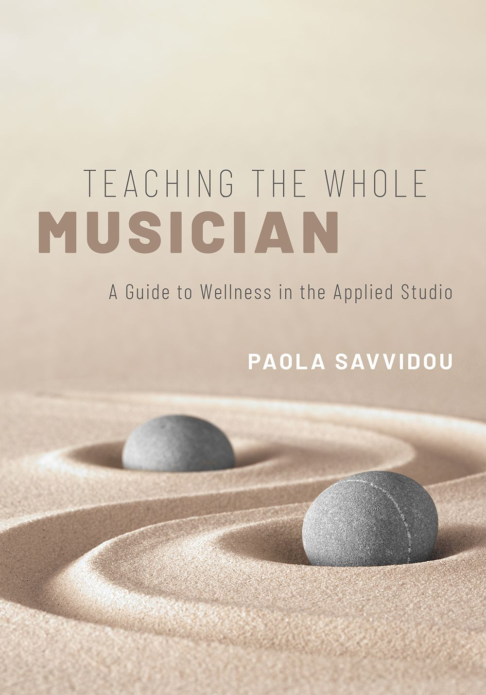 Teaching the Whole Musician: Reference