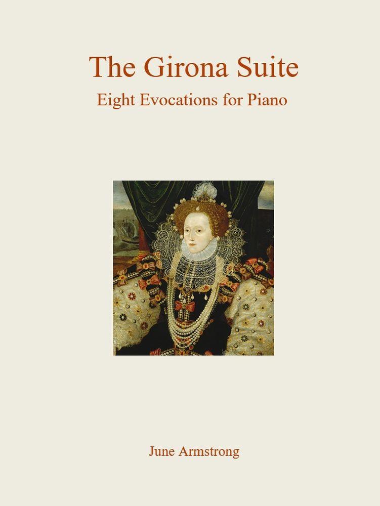 The Girona Suite: Piano: Instrumental Album