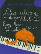 Marceli Poplawski: Easy Pieces: Violin: Instrumental Album
