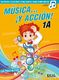 Música… ¡Y acción! 1A: Theory