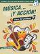 Música? ¡Y acción! 3 (Libro del profesor): Theory