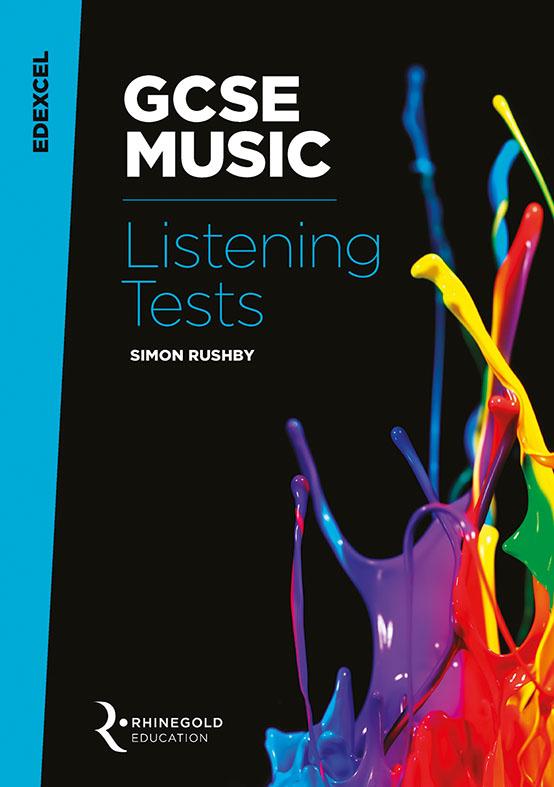 Edexcel GCSE Music Listening Tests: Reference