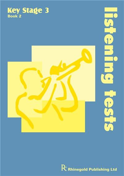 Jim Harrison Kate Laurence: Key Stage 3 Listening Tests Book 2: Aural