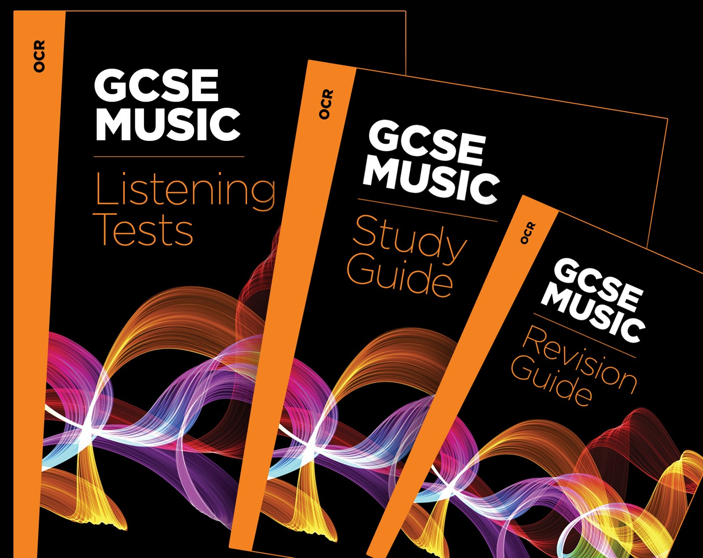 OCR GCSE Exam pack: Reference