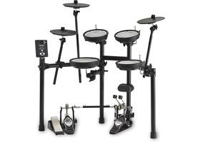 TD1DMK Entry Level V-Drums Kit: Drum Kit