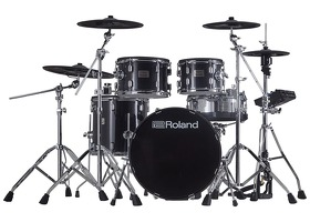 Vad-506 V-Drums Acoustic Design Kit: Drum Kit