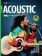 Rockschool Acoustic Guitar Grade 1 - (2019): Guitar: Instrumental Tutor