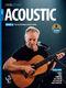 Rockschool Acoustic Guitar Grade 6 - (2019): Guitar: Instrumental Tutor