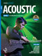 Rockschool Acoustic Guitar Grade 7 - (2019): Guitar: Instrumental Tutor