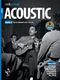 Rockschool Acoustic Guitar Grade 8 - (2019): Guitar: Instrumental Tutor