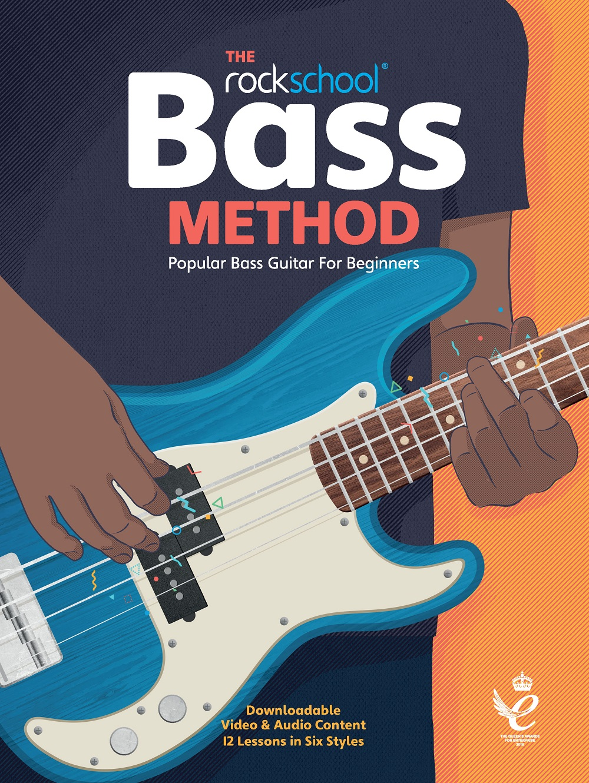 The Rockschool Bass Method: Bass Guitar Solo: Instrumental Tutor