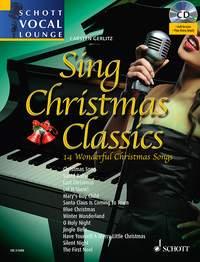 Sing Christmas Classics: Voice: Vocal Album