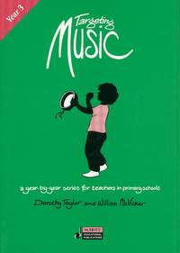 William McVicker Dorothy Taylor: Targeting Music Year 3