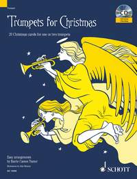 Trumpets For Christmas: Trumpet: Instrumental Album
