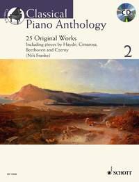 Classical Piano Anthology 2: Piano: Instrumental Album