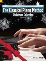 Hans-Günter Heumann: The Classical Piano Method Christmas Collection: Piano: