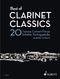 Best of Clarinet Classics: Clarinet: Instrumental Album