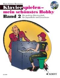 Hans-Günter Heumann: Klavier spielen - mein schönstes Hobby Band 2: Piano: