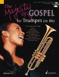 The Majesty Of Gospel: Trumpet