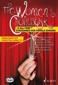 Carsten Gerlitz: The Women's Choirbook: SSA: Vocal Album