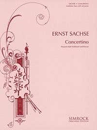 Arno Hansen: Trombone Concertino in B Flat: Trombone: Instrumental Work
