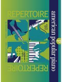 Christopher Norton: American Popular Piano Repertoire Preparatory: Piano: