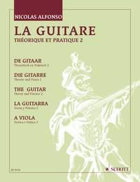 P. Alfonso: Guitare 2: Guitar
