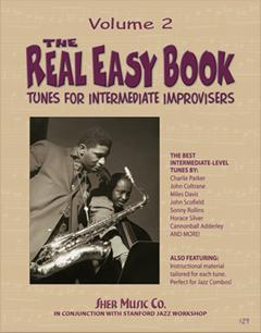 Real Easy Book 2 - C Version: C Instruments: Instrumental Album