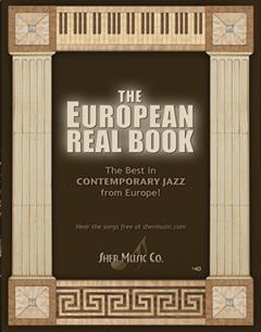 The European Real Book - C Version: C Instruments: Instrumental Album