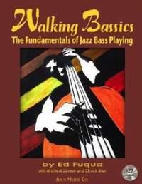 Walking Bassics: Instrumental Album