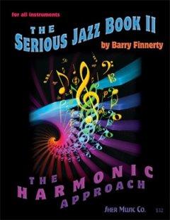B Finnerty: The Serious Jazz Book 2: Instrumental Tutor