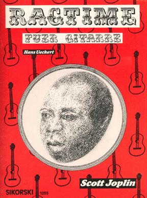 Scott Joplin: Ragtimes: Guitar: Instrumental Work