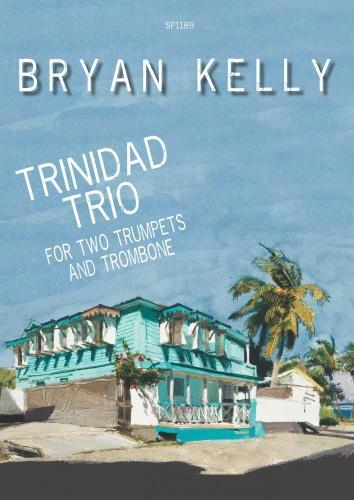 Trinidad Trio: Brass Ensemble: Instrumental Album