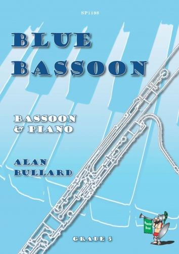 Blue Bassoon: Bassoon: Instrumental Album