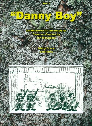 Danny Boy: Bassoon Ensemble: Instrumental Album