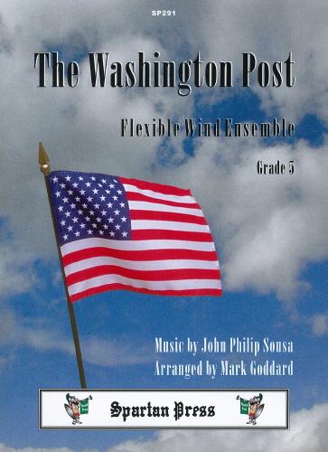 John Philip Sousa: Washington Post: Wind Ensemble: Instrumental Album