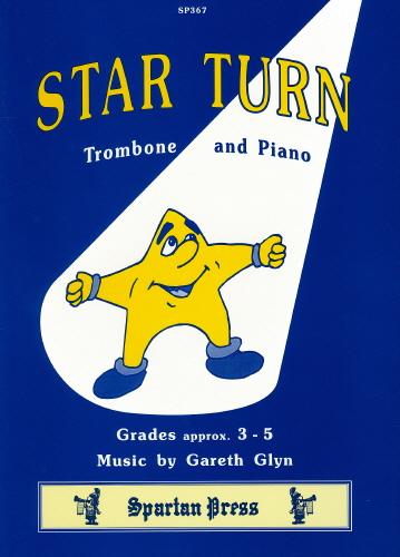 G. Glyn: Star Turn: Trombone: Instrumental Album