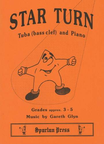 Star Tum: Tuba: Instrumental Album