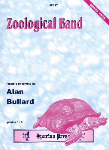 Alan Bullard: Zoological Band: Flexible Band: Instrumental Album