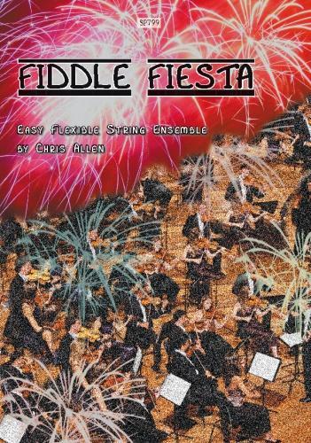 C. Allen: Fiddle Fiesta: Flexible Band: Instrumental Album