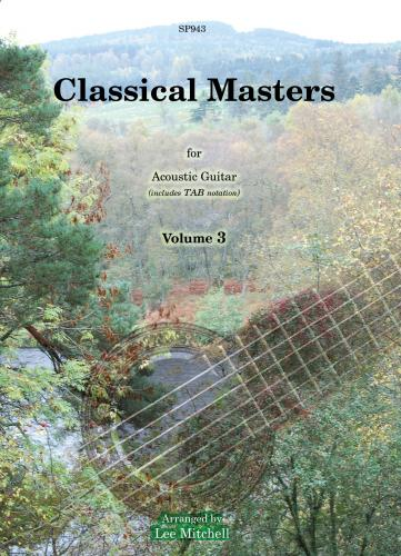 Classical Masters 3: Guitar: Instrumental Album