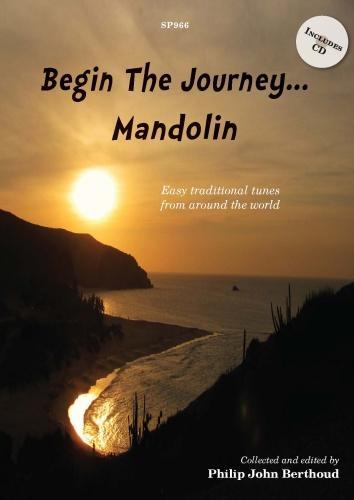Begin The Journey... Mandolin: Mandolin: Instrumental Album