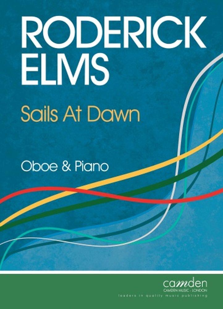Roderick Elms: Sails At Dawn: Oboe: Instrumental Work