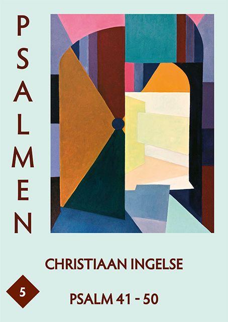 Christiaan Ingelse: Psalmen deel 5: Organ: Instrumental Album