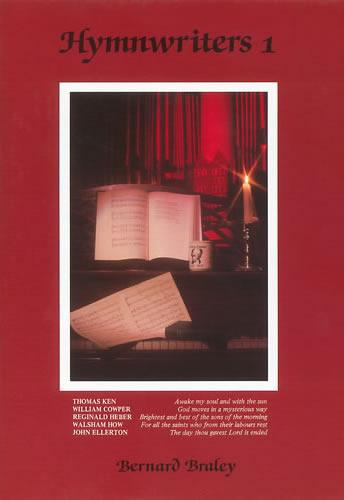 Bernard Braley: Hymnwriters 1